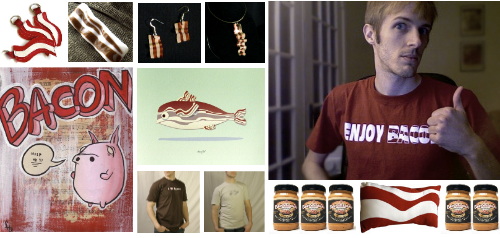 The Ultimate Bacon Lovers Gift Guide – Mr. Baconpants