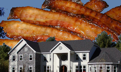 bacon-house