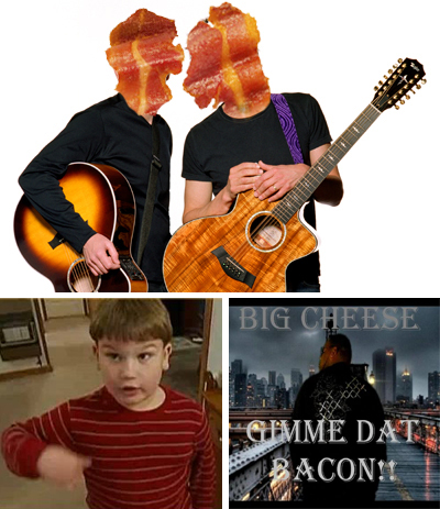 bacon_songs