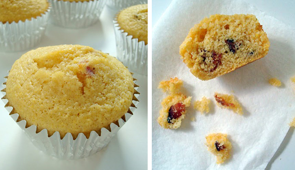 Maple-Bacon Corn Muffins – Mr. Baconpants